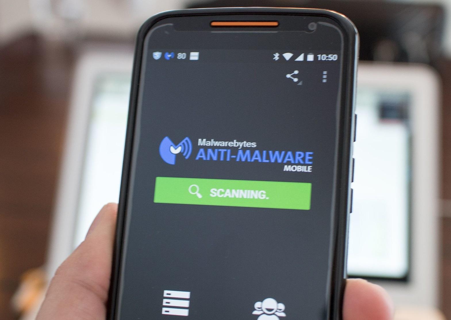 Malwarebytes AdwCleaner для Android